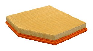 WIX Filters - 49229 Air Filter Panel, Pack of 1