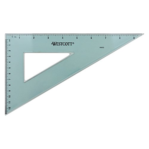 (C-thru Kt-80 Student 30/60/90 Triangle 9.75 in)
