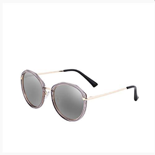 Polarized Aviator Sunglasses Unisex, BOLLH Classic Pilot Style Glasses - UV 400 Oversized Fashion
