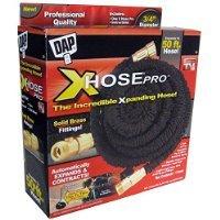 DAP X-Hose PRO Auto-Expanding Hose - Up to 50'