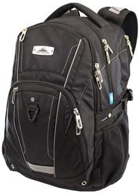 High Sierra Novi Expedition Backpack product image