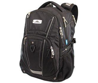 High Sierra Novi Expedition Backpack Grey ()