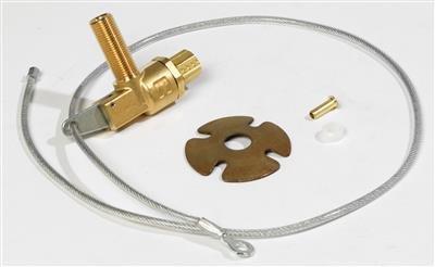 Hadley Horns H00755NS Dual Air Horn Control Valve (Air Parts Horn Hadley)