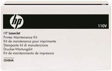 Amazon.com: HP - Fuser kit (110 V)  - for Color LaserJet ...