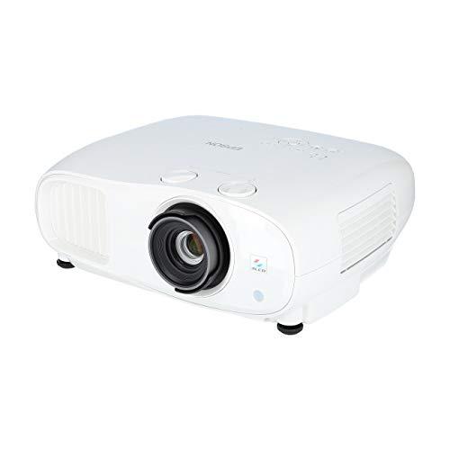 Epson V11H961040 Eh-Tw7000 4K Pro-Uhd 3Lcd-Beamer (Contrastverhouding 40.000:1, Wit En Kleurhelderheid 3000 Lumen…