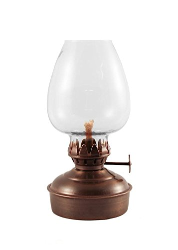 Amazon vermont lanterns brass mini oil lamp 575 antique vermont lanterns brass mini oil lamp 575quot aloadofball Image collections
