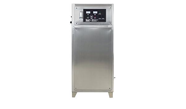 YJINGRUI 50 g/h generador de ozono máquina de Tratamiento ...