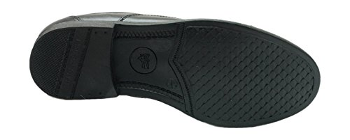 NEU. Amblers 'London' Leder Schuhe–Stil Nr. 7399