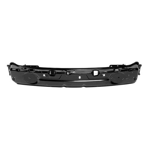 CarPartsDepot 348-17432-10, Front Bumper Reinforcement Impact Bar Rebar