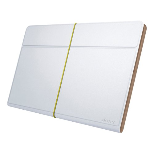 Sony IT Tablet Cover - White (SGPCV5/W), used for sale  Delivered anywhere in USA