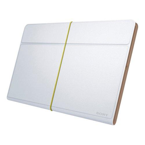 Sony Tablet Cover White SGPCV5