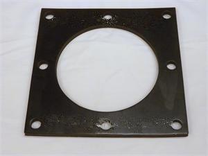 Laars 51-102 Dhw Coil Gasket