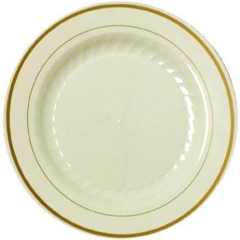 Rim Accent Plate - 8