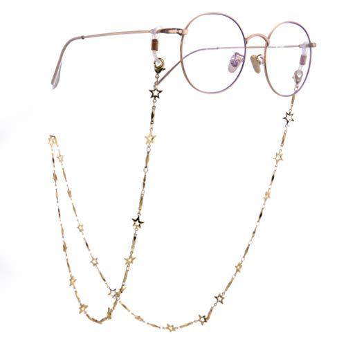 TEAMER Fashion Pointed Eyeglass Sunglass