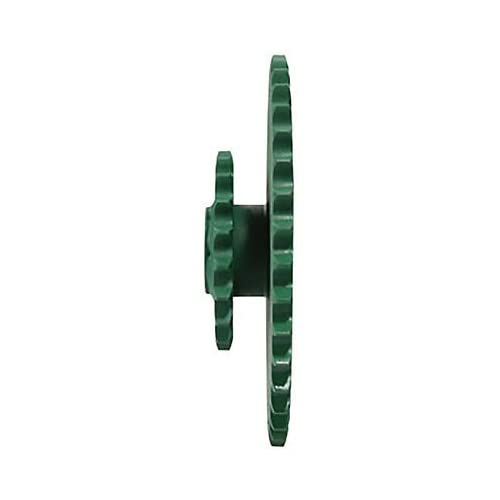 AE39652 New Lower Drive Roll For John Deere 330 33 big image