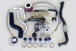Turbo Specialties IS200 Kit Fuel System Downgrade Extreme Turbo Kits