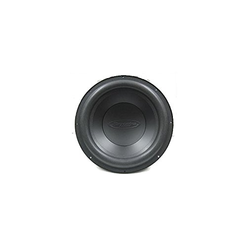 Bazooka 10 4 ohm Dual Voice Coil Replacement Woofer (WF1042DV)
