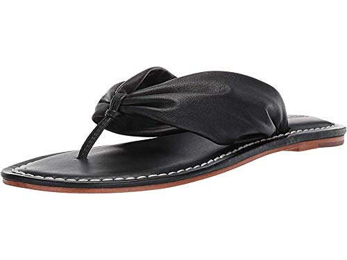 Bernardo Womens Sandals - Bernardo Women's Mila Sandal Black Glove 8 M US