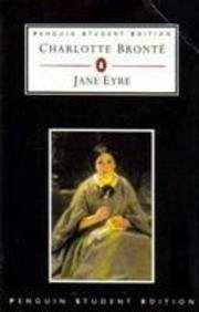 Jane Eyre (Penguin Student Editions)