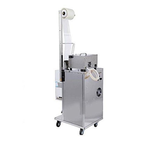 Denshine Automatic Sauce Liquid Filling Packing Machine, Liquid Sealing Machine by Denshine (Image #4)