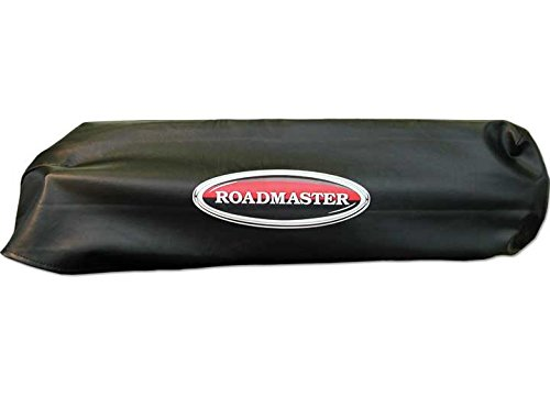 Roadmaster 055-3 Black Vinyl Heavy-Duty Marine Grade Tow Bar Cover