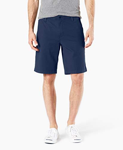 (Dockers Men's Straight Fit Smart 360 Flex Short, Pembroke, 32W)