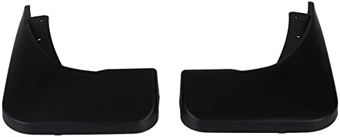 A-Premium Splash Guards Mud Flaps Mudflaps for Mazda CX-5 2013-2016 Front and Rear 4-PC Set