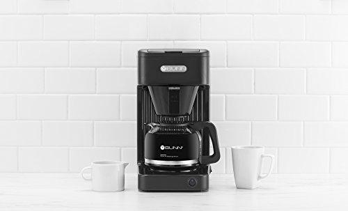 BUNN CSB1B Speed Brew Select Coffee Maker, Black by BUNN (Image #3)