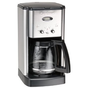 Cuisinart-Brew-Central-12-Cup-Programmable-Coffeemaker-with-Brew-and-Pause-Feature-Adjustable-Warming-Plate-and-24-Hour-Advance-Brew-Start-with-1-4-Cup-Feature-Includes-a-CharcoalGoldtone-Water-Filter