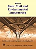 Basic Civil and Environmental Engineering (As per Pune University Syllabus)