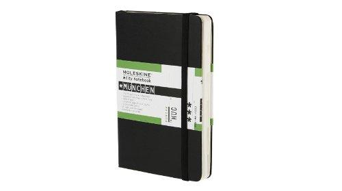 Moleskine City Notebook München (Munich)