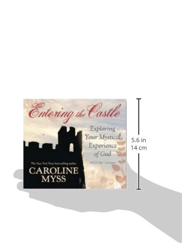 Entering The Castle Exploring Your Mystical Experience Of God 9 Cd