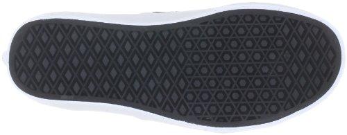 Vans Authentic VQER6HS - Zapatillas de deporte de tela unisex Gris