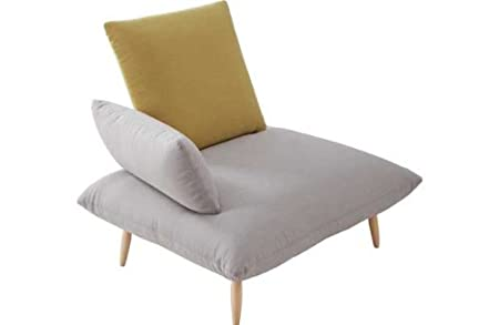Awesome Habitat Naoko Armchair   Grey And Pistachio. Home Design Ideas