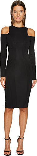 ZAC Zac Posen Women's Mattie Dress Black 2 for sale  Delivered anywhere in USA