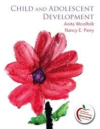 Child and Adolescent Development 1st (first) edition PDF