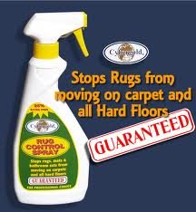 how to stop rugs slipping on tiles