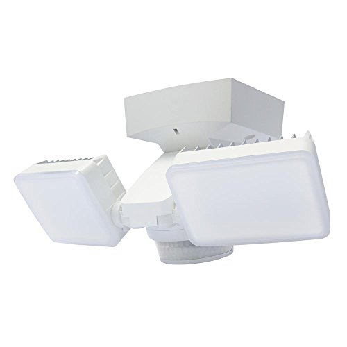 Hi Lo Motion Activated Outdoor Lighting