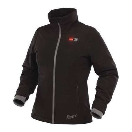 Milwaukee Jacket Kit, Womens, M, 37 in. Chest Size