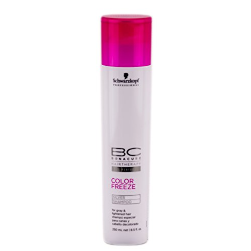 bc color save shampoo - 8
