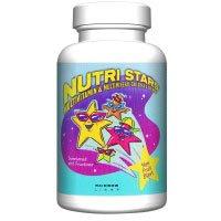 NutriStars - Kid's Multivitamin