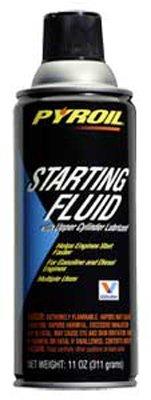 11OZ Starting Fluid (Pack of