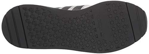 black One Core Hombre Sintético Black Grey Adidas white Zapatillas Originals white De Para 6qvWUfPw