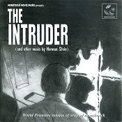 The Intruder (and other music by Herman Stein) by N/A (2008-01-01)