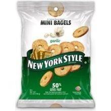 mini bagels - 6