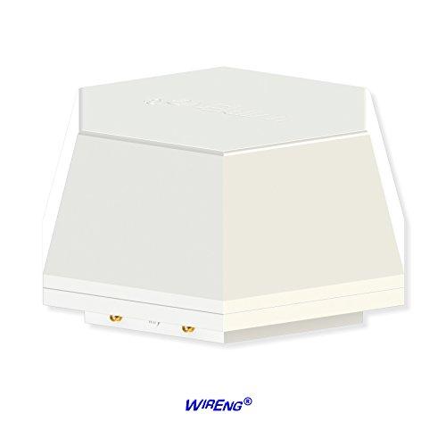 - DeskAnt2-MIMO™ Desktop Dual Antenna for Globe Tatoo LTE Portable True MIMO Omni ±45° Industrial Grade Inside/Indoor/Internal