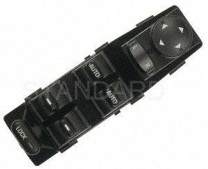 (Standard Motor Products DWS-198 Power Window Switch)