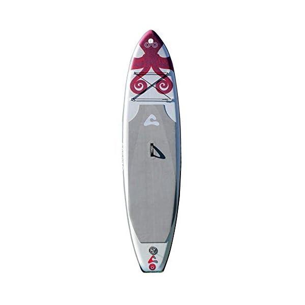 Abrazo Surf Board | Sub Boards