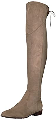 Marc Fisher Women's Hulie Over The Over The Knee Boot