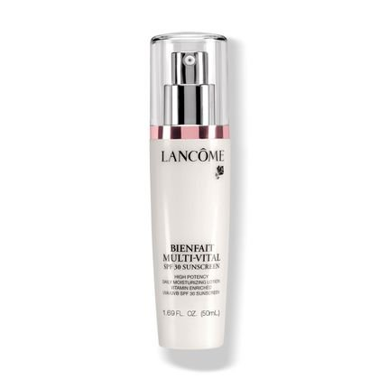 Bienfait Multi-Vital 24-hour Moisturizing Lotion Antioxidant and Vitamin Enriched 1.7oz Vital Antioxidant Moisturizer